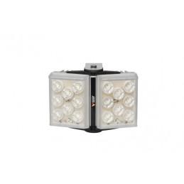 Projecteur Axis T90A16W White LED 50° - Eclairage à leds blanchesEclairage Spécifique5013-161