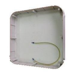Coffret extérieur étanche pour point d'accés Wifi