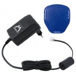 Alimentation/Injecteur POE Caméras IP