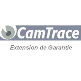 Extension garantie 3 ans pour serveurs Camtrace Enregistrement
