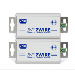 2N - 2Wire
