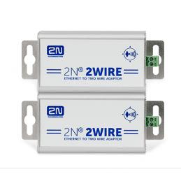 2N IP verso - 2Wire (set of...