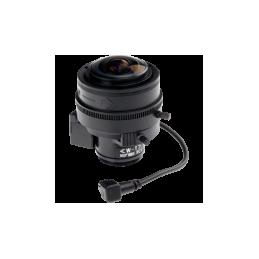 Objectif à focale variable Fujinon 2,2-6 mm