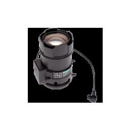 Objectif à focale variable Fujinon 8-80 mm, diaphragme DC