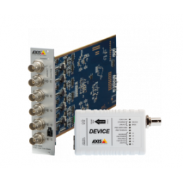 AXIS T8646 PoE+ over Coax...