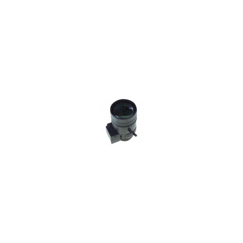 Objectif mégapixel à focale variable Fujinon 15-50 mm