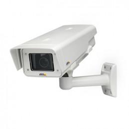 Caméra Axis P1347-E 5 Megapixels! Caméras IP0368-001