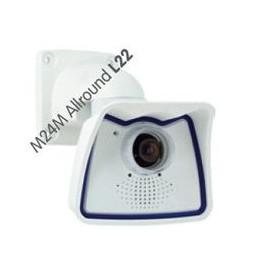 Caméra M24M-SEC Caméras IPM24M-SEC