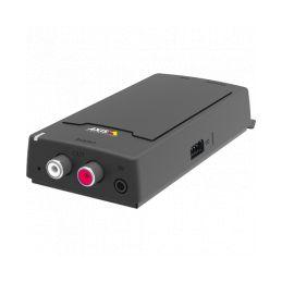 AXIS C8033 NETWORK AUDIO BRIDGE