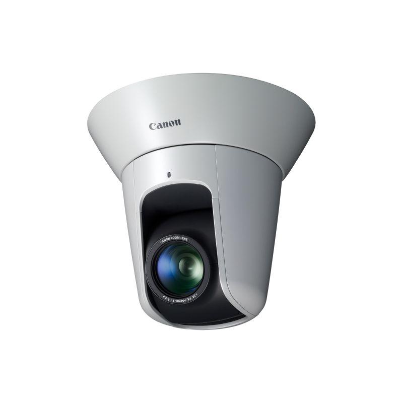 Caméra réseau Canon VB-M44 B PTZ