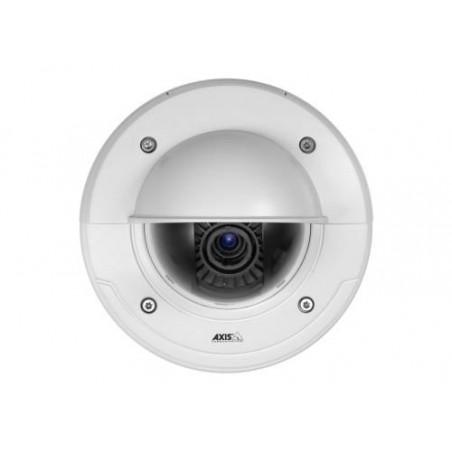 Caméra dôme Axis P3367-VECaméras IP0407-001