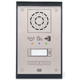 2N IP Uni - 1 Button + pictograms