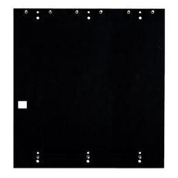 2N Helios IP Verso backplate - 3(w) * 3(h) modules