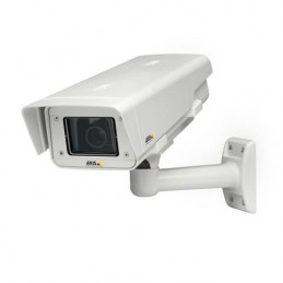 Caméra Axis Q1602-E LightFinderCaméras IP0438-001