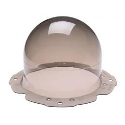 Bulle fumée pour Axis Q60Caméras IP5800-091