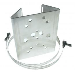 Support poteau T90A66 pour illuminateur Axis T90AEclairage Spécifique5013-661