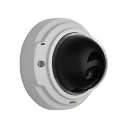 Caméra Dome P3343-VCaméras IPSelon choix d'objectif