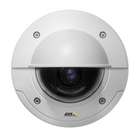 Caméra Dôme P3343VECaméras IPSelon choix d'objectif