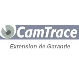 Extension garantie matérielle 3 ans pour Camtrace Box EnregistrementMA3070
