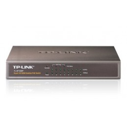 TP-LINK SF1008P Equipements Réseau