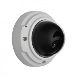 Caméra Dôme P3344-VCaméras IPSelon choix d'objectif