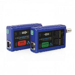 Boitier Veracity HighWire Powerstar - Camera UnitEquipements RéseauVHW-HWPS-C