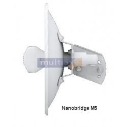 Nano Bridge M5 25 dbiAccueil