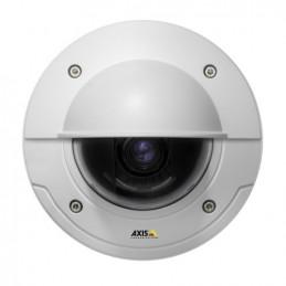 Caméra Dôme P3344VECaméras IPSelon choix d'objectif