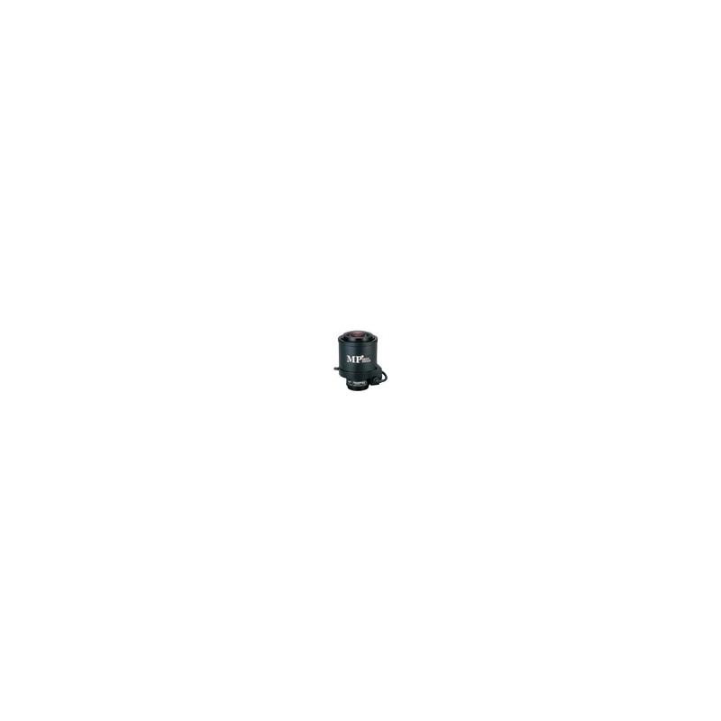 Objectif varifocal Megapixel 15-50mm