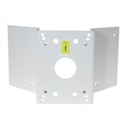 Axis T91A64 Support d'angle pour dôme AxisCaméras IP5017-641