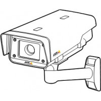 Cameras fixes